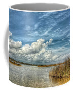 Grande Lagoon  Coffee Mug