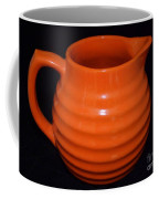 Grandmas Orange Juice Pitcher Coffee Mug