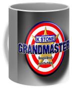 Grandmaster Coffee Mug