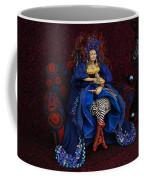 Grandmother Witch Coffee Mug