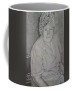 Grandmother's Portrait Coffee Mug