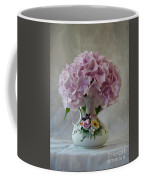 Grandmother's Vase   Coffee Mug