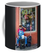 Grandpa Elliott Small Coffee Mug