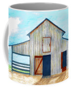Grandpa's Barn Coffee Mug
