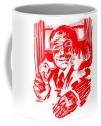 Grandpa's Lap Coffee Mug