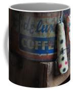 Old Fishing Lure Coffee Mug