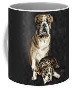 Grandson Of Sampson 2 Coffee Mug