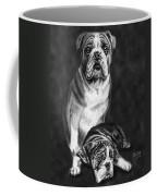 Grandson Of Sampson Coffee Mug