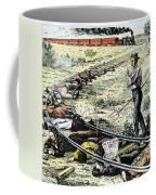 Granger Movement Coffee Mug