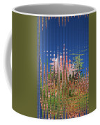 Granite And Sagurao Abstract Coffee Mug