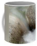 Granite And Water, Lynn Creek Coffee Mug