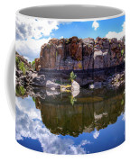 Granite Dells Reflection Coffee Mug