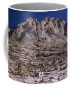 Granite Mountain Coffee Mug