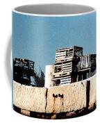 Granite Pier Coffee Mug