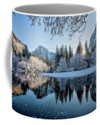 Granite Sunrise Coffee Mug