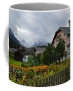 Kranjska Gora Coffee Mug