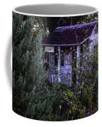 Granny's Garden Coffee Mug