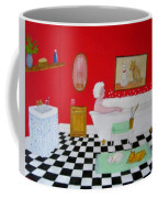 Gran's Napping Again Coffee Mug