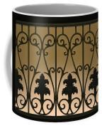 Grant Hotel San Diego Coffee Mug