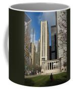 Grant Park Chicago Coffee Mug