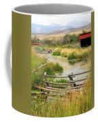 Grants Khors Ranch Vertical Coffee Mug