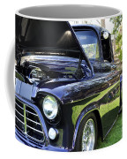 Grape Fully Blown Pickup Coffee Mug