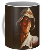 Grape Picker Coffee Mug