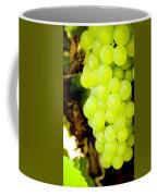 Grapes Coffee Mug
