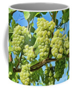 Grapes Not Wrath Coffee Mug
