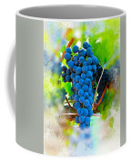 Grapes Of The Vine Coffee Mug