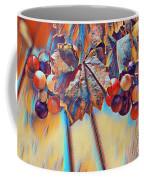 Grapevine Art Coffee Mug