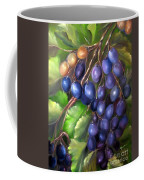 Grapevine Coffee Mug