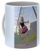 Grasp By Julia 2012 Coffee Mug