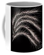 Grass Curve Coppertone Coffee Mug