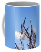 Grass Florets Coffee Mug