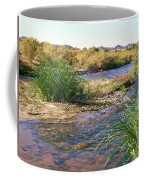 Grass Island Coffee Mug