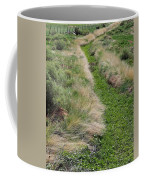 Grass Path Coffee Mug