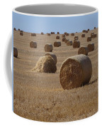 Grass Roll Coffee Mug