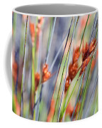 Grass Seeds Coffee Mug