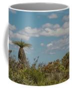 Grass Tree Landscape Coffee Mug