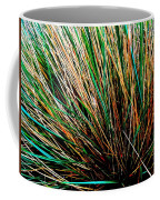 Grass Tussock Coffee Mug
