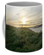 Grass Vs Stems Coffee Mug