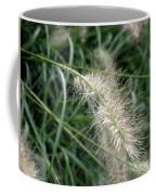 Grasses 6 Coffee Mug