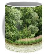 Grasses And Trees Coffee Mug