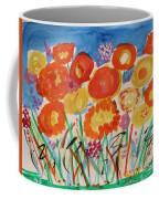 Grasses Can't Hide Coffee Mug