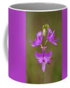 Grasspink #1 Coffee Mug