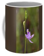 Grasspink #2 Coffee Mug