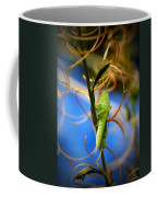 Grassy Hopper Coffee Mug