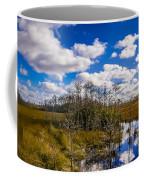 Grassy Waters 3 Coffee Mug