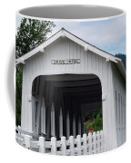 Grave Creek Bridge Coffee Mug